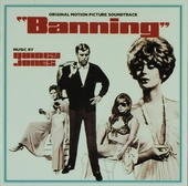 Banning : Original motion picture soundtrack