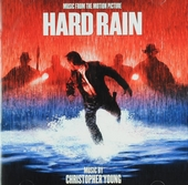 Hard rain : Music from the motion picture