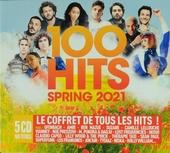 100 hits spring 2021