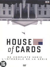 House of cards : de complete serie