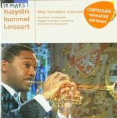 The London concert