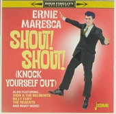 Shout! Shout! Knock yourself out
