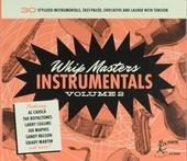 Whip masters instrumentals. vol.2