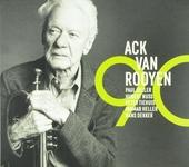 Ack van Rooyen 90