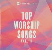 Top worship songs. vol.2
