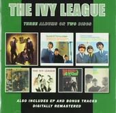 This is The Ivy League ; Sounds of The Ivy League ; Tomorrow is another day