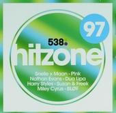 Hitzone. vol.97