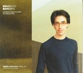 Soledad sonora : Musique pour clavier du siècle d'or