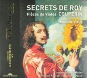 Secrets de roy : pièces de violes. vol. 2