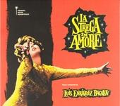 La strega in amore : original movie soundtrack