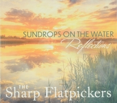 Sundrops on the water : Reflections