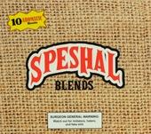 38 Spesh Special blends