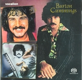 Burton Cummings ; My own way to rock ; Dream of a child