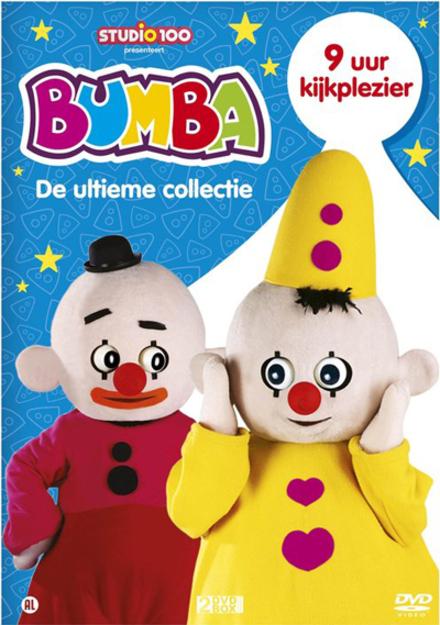 Bumba : de ultieme collectie