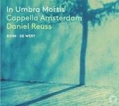 In umbra mortis : a chromatic journey: Rihm & De Wert