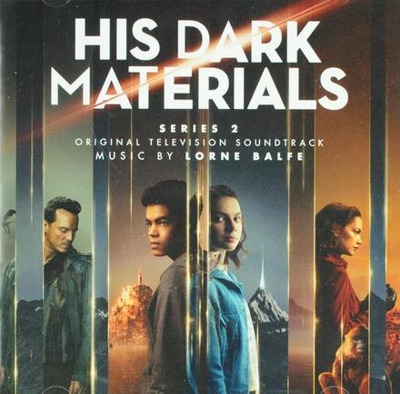 His dark materials : original television soundtrack. Series 2