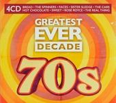Greatest ever decade 70s