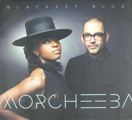 Blackest blue