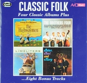 Classic folk : Four classic albums