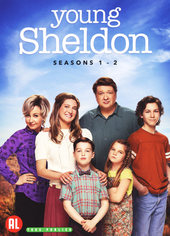 Young Sheldon. Seasons 1 - 2