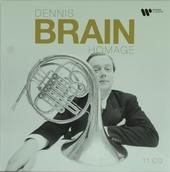 Dennis Brain : Homage