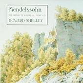 The complete solo piano music - 5. vol.5