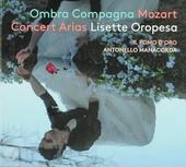 Ombra compagna : concert arias