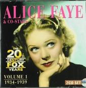 The 20th Century Fox years : 1934-1939. vol.1