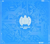 Ministry Of Sound : The annual 2021