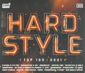 Hardstyle top 100 2021