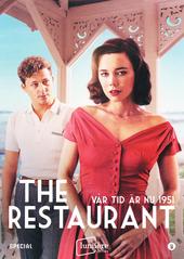The restaurant. [Seizoen 4]