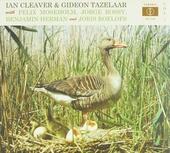 Ian Cleaver & Gideon Tazelaar