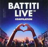 Battiti live '20 compilation