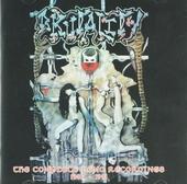 The complete demo recordings 1987-1991