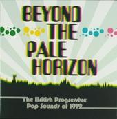 Beyond the pale horizon : The British progressive pop sounds of 1972