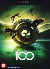 The 100. Season 7