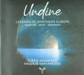 Undine : Legends of northern Europe - Reinecke Grieg Andersen