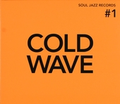 Cold wave. #1