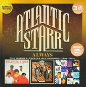 Always : The Warner/Reprise recordings 1987-1991