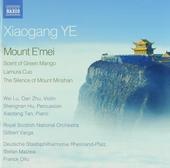 Mount E'mei