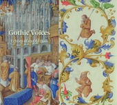 Echoes of an Old Hall : music from the Old Hall manuscript