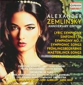 Alexander Zemlinsky : Anniversary edition
