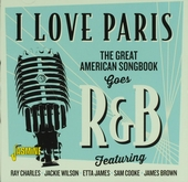 I love Paris : The great American songbook goes r&b