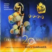 The stripper ; S.p.y.s. - Original motion picture soundtracks. vol.3