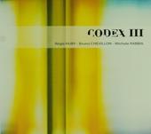 Codex III