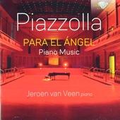 Para el ángel : Piano music