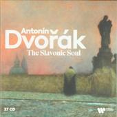 The Slavonic soul