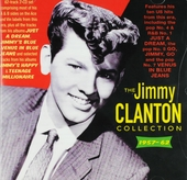 The Jimmy Clanton collection 1957-1962