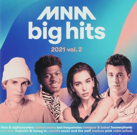 MNM big hits 2021. Vol. 2