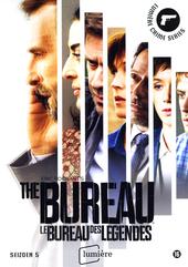 The bureau. Seizoen 5